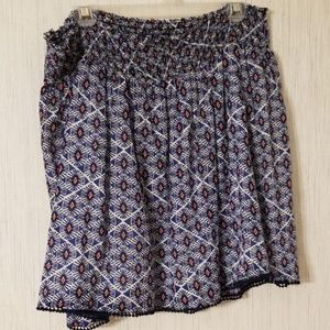 Womens xl skirt
